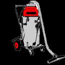Våtsug Pullman PV300P