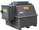 Dieseltank 1600l ADR / IBC med dieselpump 220V, invallad