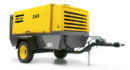 Kompressor, Atlas Copco XAHS106, 6,1 m³