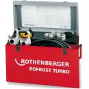 Frysmaskin, Rofrost Turbo