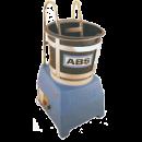 Brukblandare med hink ABS-mixer 20 liter