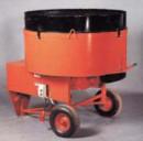 Bruks / betongblandare Kihlström 300 liter