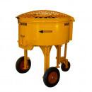Bruks / betongblandare Soroto 300 liter