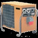 Elvärmare Bacho, 380 V 5-10 kW