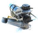 Uppvattningspump 5000L/Min