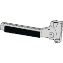 Klammerhammare, mekanisk 6-10mm