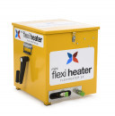 Tjältinare, Flexi Heater mini, 230V/400V